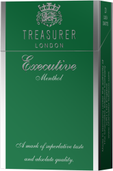 Executive Menthol